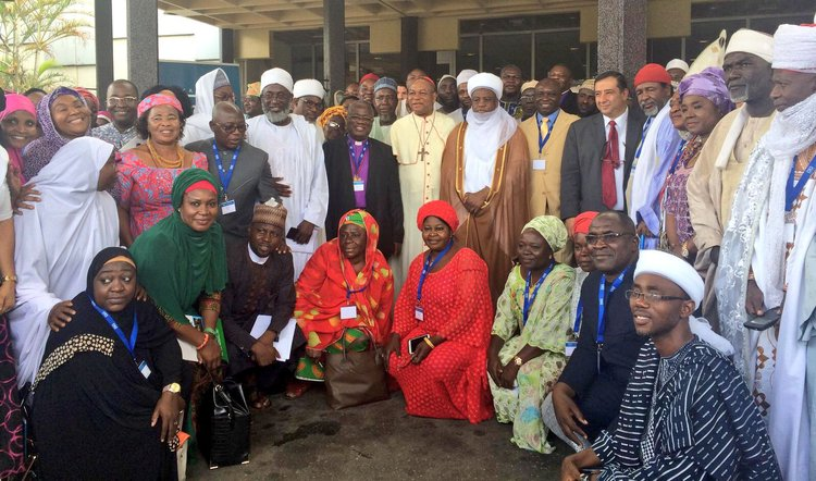 Forth Conference on Family Planning in Nigeria: Faith Leaders' Response
